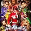 【特撮魂】日本の特撮とアメリカ産のドラマが一挙に楽しめるよ!「POWER RANGERS S.P.D .」