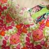 ユニクロのヴェラ・ブラッドリーコラボTシャツを買いました!