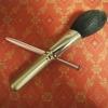 道具を変えるとメイクは変わる!白鳳堂の化粧筆は革命でした。