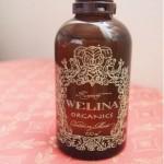 【オーガニックコスメ】ウェリナオーガニックの超うるおう化粧水使ってます