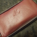 軽くて使いやすい日本ブランド「キタムラ」の財布