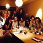 第一回関東ブロガーオフ会の話~とても幸せな時間でした