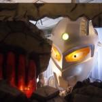 ウルトラマンフェスティバル2015に行ってきた~ジオラマ撮影が超楽しい!