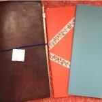 【仕事情報】トラベラーズノートが好きすぎる私がトラベラーズノートの作り手さんを取材してきました!#トラベラーズノート