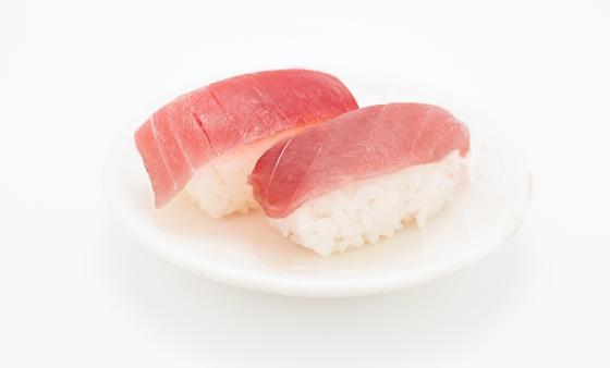 にぎり寿司をどういう順番で食べますか?  #EdgeRankBloggers #お寿司ルーチン