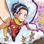 【石ノ森マニアクス】『超神ビビューン』第9話「ズシーンがとける?魔壺の呪い」