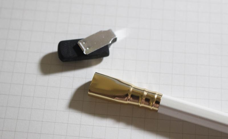ブラックウィング鉛筆